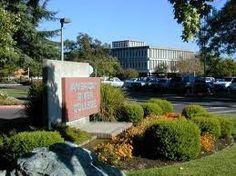 American River Community College