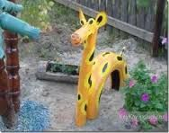 diy playground toys for home - Google Search