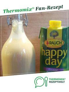 Tussi Likör von Lüdi71. Ein Thermomix ® Rezept aus der Kategorie Getränke auf www.rezeptwelt.de, der Thermomix ® Community.