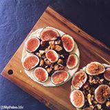 Memórias de Criança / Child Memories Vejam o novo post! Bom dia!!!! #mypaleolife #mypaleolifeblog #figos #figs #memories #memorias #eatclean #food #heathy #instadaily #instagramer #blogger #chef #gourmet #love #cavekisses #cave #girl @continente