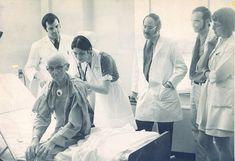 Vintage Nurse, Vintage Medical, Old Hospital, Hello Nurse, School Pictures, Medical History, The Past, Nursing, Third
