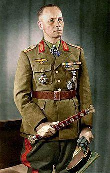 Erwin Rommel - Wikipedia, la enciclopedia libre