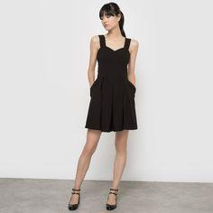 Coctail jurk SEE U SOON | La Redoute Mobile
