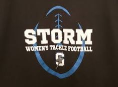 Image result for storm football roster shirts