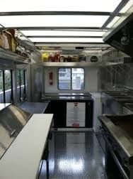 Image result for shipping container food truck