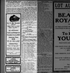 The Palm Beach Post, 21 January 1917, Page 8
