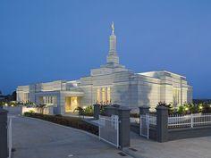 Templo de Aba -Nigeria #Templo #SUD