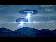 10 Mysterious UFO Sightings - YouTube