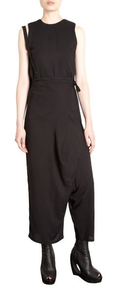 Look, if you can't figure out how to make a pair of pants, there's no shame in asking for help. ($675)