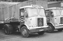 Commercial Vehicle, Photo Archive, Old Trucks, Transportation, History, Classic, Vehicles, Image, Derby