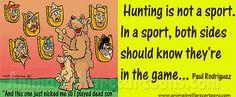 Animal Welfare Cartoons