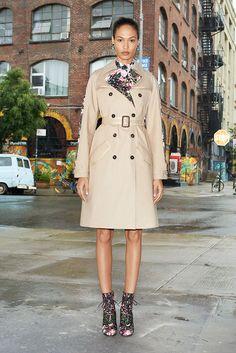 Givenchy, Crucero 2014