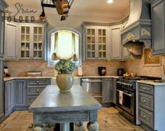 Does Your Kitchen need a facelift?