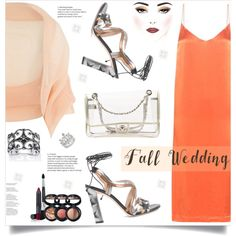 How To Wear Fall wedding guest Outfit Idea 2017 - Fashion Trends Ready To Wear For Plus Size, Curvy Women Over 20, 30, 40, 50