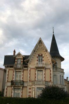 maison A Royan
