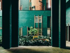 tropicale-moderne:  Walden7 by Ricardo Bofill // Barcelona, Spain