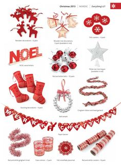ISSUU - Poundland Christmas Look Book 2013 by Poundland