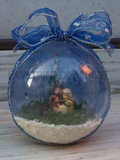 ball whith nativity