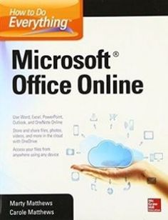 Video dvd for shellyvermaats microsoft office 2010 introductory how to do everything microsoft office online 1st edition free download by carole matthews marty matthews isbn 9780071850070 with booksbob fandeluxe Gallery