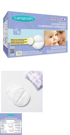 53c9be1319c0f Lansinoh breast pads feature a contoured shape that conforms to the breast  and are comfortable to wear even when wet. Lansinoh disposable nursing pads  ...