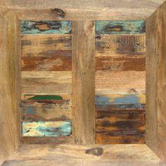 Old door = New coffee table! Our beautiful Monsoon Old Door range