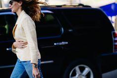 Le 21ème / Ece Sükan | New York City  #Fashion, #FashionBlog, #FashionBlogger, #Ootd, #OutfitOfTheDay, #StreetStyle, #Style