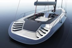 yacht design sketches - Google Search