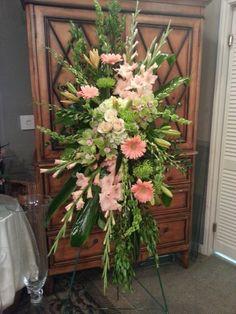 | Alamo Plants and Petals |