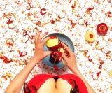 appeltje schillen by amelie lombard