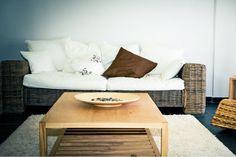 #FengShui: lo Yin e lo Yang del design d'interni. #casa #arredamento