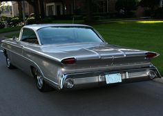 '60 Olds