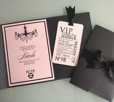 Invitaciones - Until Dress Quince Invitations, Birthday Invitations, Birthday Cards, Wedding Invitations, Invitation Card Printing, Invitation Card Design, Invitation Cards, Debut Ideas, Quinceanera Party