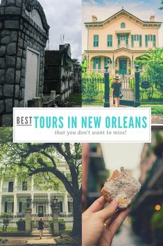 Wondering what the best things to do in New Orleans are? Check out one of the many amazing tours in New Orleans. Top cruises and tours New Orleans Bayou, Tours New Orleans, New Orleans Vacation, Visit New Orleans, New Orleans Travel, Nola Vacation, New Orleans Swamp Tour, Best Of New Orleans, New Orleans Voodoo