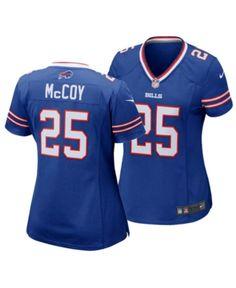 d421f977d Nike Women LeSean McCoy Buffalo Bills Game Jersey
