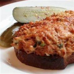 Creamed tuna fish recipes