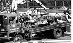 Reliving 'Rush': Niki Lauda crashes at the German Grand Prix, James Hunt takes victory - Autoweek