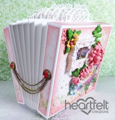 Enchanted Mum Accordion Album