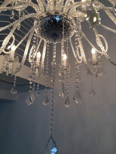 per #lampadari in #vetro di #Murano: Ricambi colorati per lampadari ...