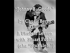 An easy to play instrumental arrangement of the classic Beatles song. Tab sheet available at: http://www.stufuchs.com/ukulele-lesson-store Enjoy some FREE of...