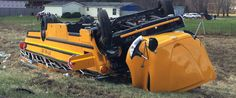 High School Basketball Team's Bus Overturns After Being Hit by Driver Who Spilled Drink