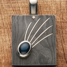 Jewelry That Says You: The Personal Touch - Interweave