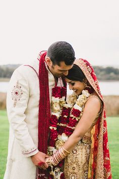 Vanita and Vichay's Indian Celebration by Blackbox Photography | onefabday.com