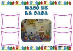 RACÓ DE LA CASA Valencia, School, Classroom Setup, Teachers