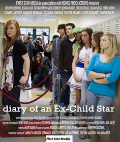 Diary of an Ex-Child Star 2010
