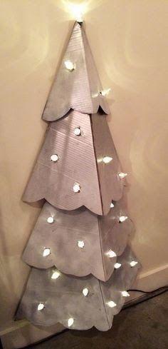 Faça você mesmo: 50 ideias divertidas de decoração para o Natal