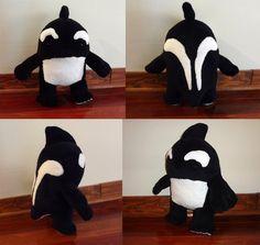Black and white whale quaggan by Koreena on deviantART