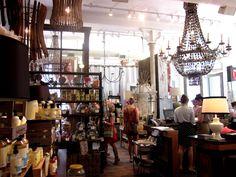 the paris market in savannah, ga... i must go