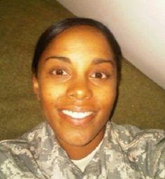 Spec. Brittany B. Gordon, 24, St. Petersburg, FL, KIA Oct 13, 2012, Afghanistan | Faces of the Fallen | The Washington Post