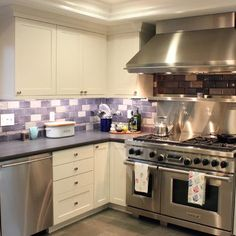 Gray Kitchen Design, Pictures, Remodel, Decor and Ideas - page 3
