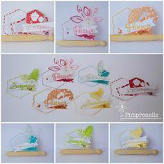 Les Petits Papiers Pimprenelle